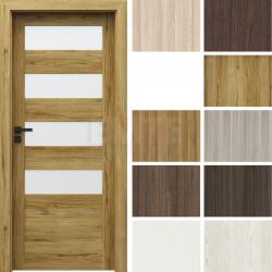 Interiérové dvere so zárubňou Verte Home C.4
