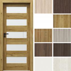 Interiérové dvere so zárubňou Verte Home C.5