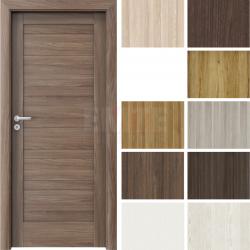 Interiérové dvere so zárubňou Verte Home D.0