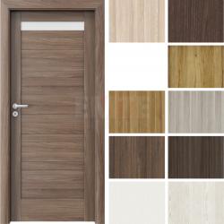 Interiérové dvere so zárubňou Verte Home D.1