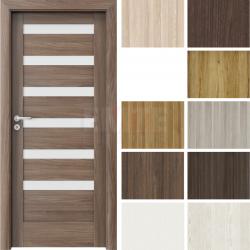 Interiérové dvere so zárubňou Verte Home D.6