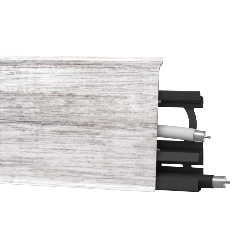 Soklová lišta Arbiton Indo 131